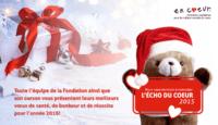 Fondation En Coeur - Écho du coeur 2015