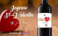 Fondation En Coeur - Julia Wine Joyeuse St-Valentin