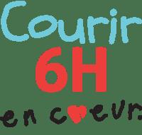 Fondation En Coeur - Logo Courir 6h En Coeur