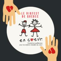 Fondation En Coeur - Ribfest Québec