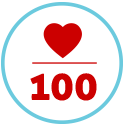 Fondation En Coeur - 1/100