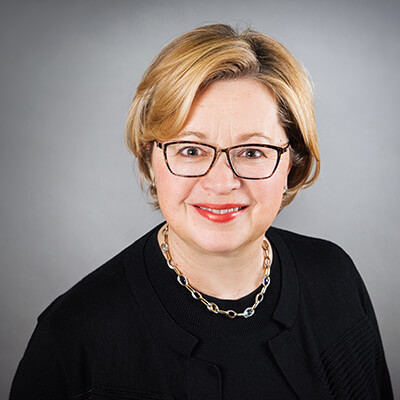 Sylvie Gérin-Lajoie