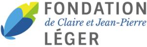 Fondation En Coeur - Logo Fondation Claire et Jean-Pierre Léger