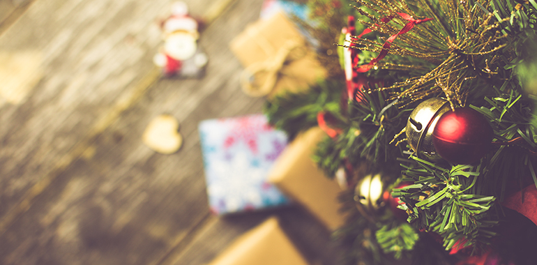 Fondation En Coeur - Décorations de Noël