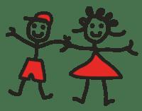 Fondation En Coeur - Petits enfants dessinés