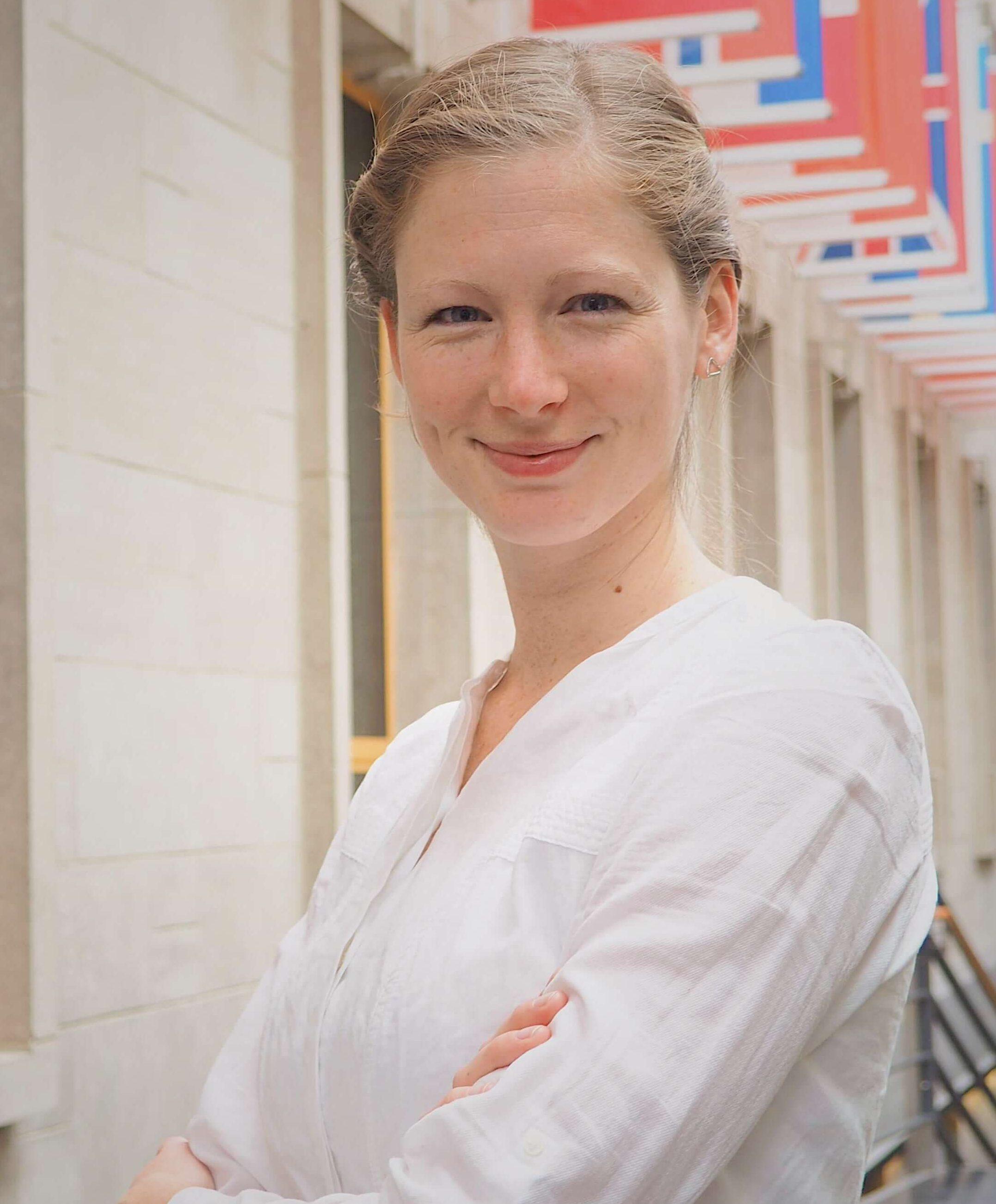 Katherine Robitaille