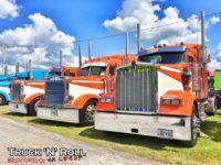 Fondation En Coeur - Truck'n Roll En Coeur